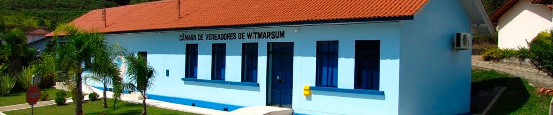 Câmara de Vereadores de Witmarsum